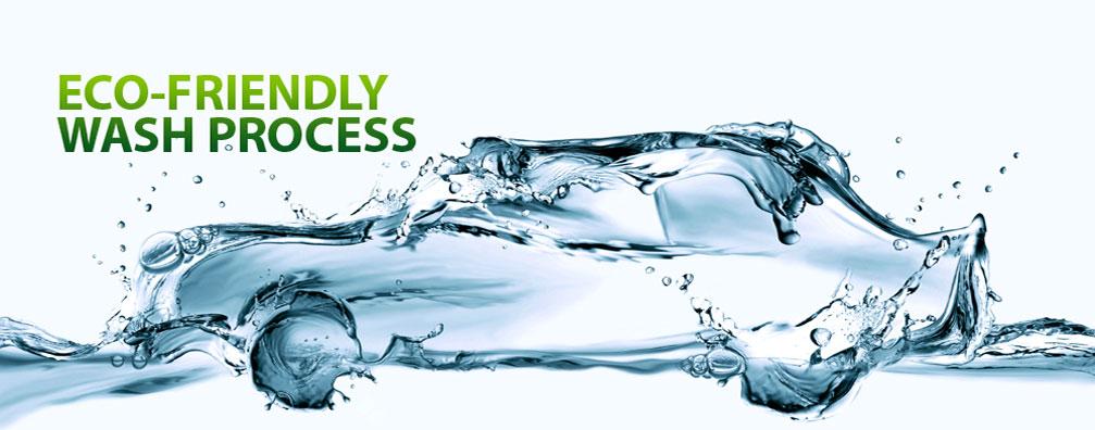 Clean Machine Eco Wash